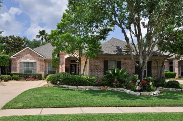 1803 Shadow Lake Drive, Sugar Land, TX 77479 (MLS #58590638) :: The Sansone Group