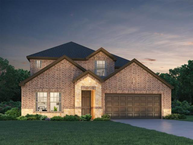 19814 Mountain Vista Drive, Cypress, TX 77433 (MLS #58590987) :: The Parodi Team at Realty Associates