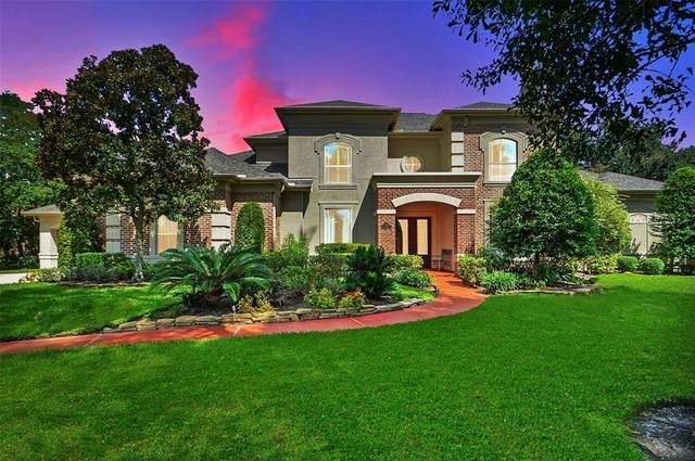 16618 Bridge Creek Falls Court, Spring, TX 77379 (MLS #5859276) :: Rose Above Realty