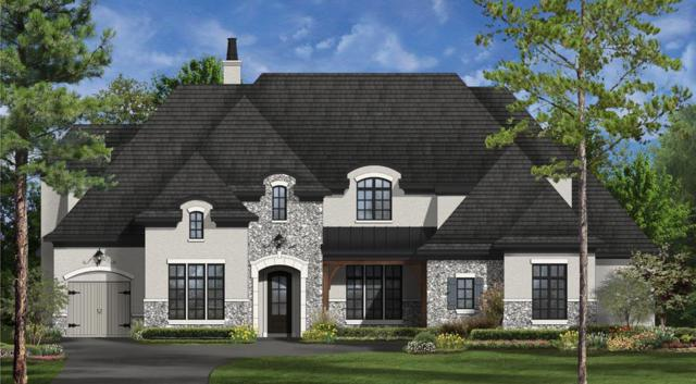 14 Old Overton Place, The Woodlands, TX 77389 (MLS #58593568) :: The Home Branch