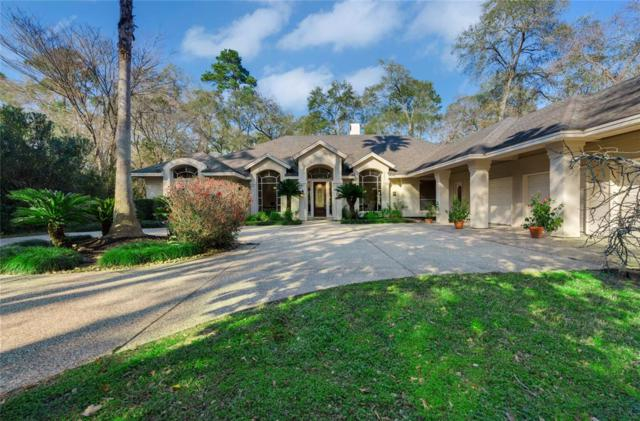 129 Grogans Point Road, The Woodlands, TX 77380 (MLS #58595051) :: Texas Home Shop Realty