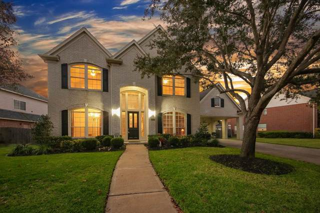 4726 Gladesdale Park Lane, Katy, TX 77450 (MLS #58595417) :: Michele Harmon Team
