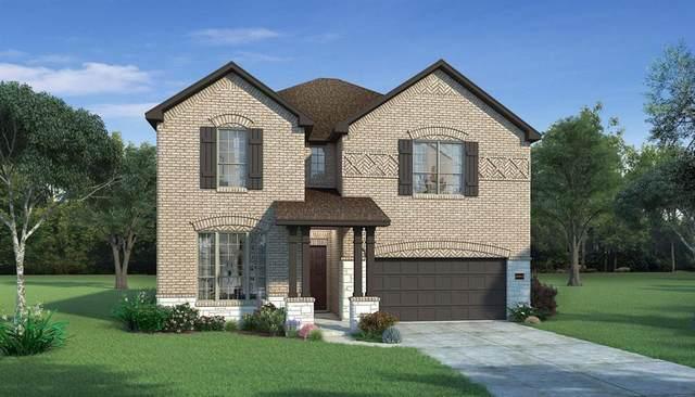 17527 White Baneberry Drive, Conroe, TX 77385 (MLS #58595995) :: Texas Home Shop Realty