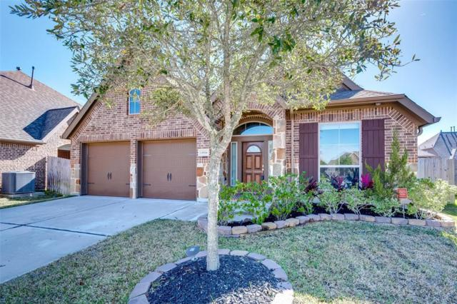 13936 Naples Park Court, Pearland, TX 77584 (MLS #58599248) :: Texas Home Shop Realty