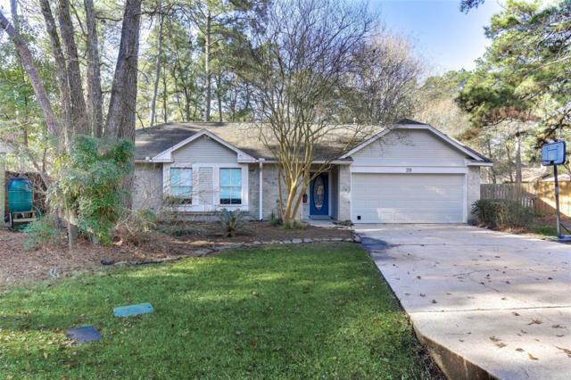 29 Edgewood Forest Court, Spring, TX 77381 (MLS #58601070) :: Lion Realty Group/Clayton Nash Real Estate