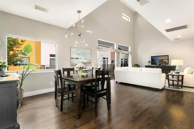 4202 Spencer Street, Houston, TX 77007 (MLS #58605525) :: Ellison Real Estate Team