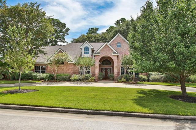 156 Stones Edge Drive, Montgomery, TX 77356 (MLS #58608191) :: The SOLD by George Team