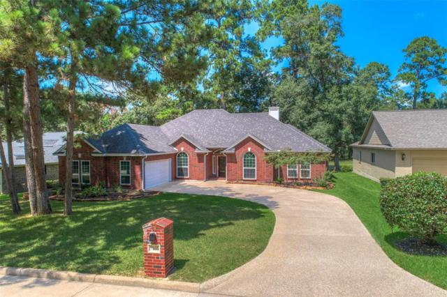 3146 Lake Island Drive, Montgomery, TX 77356 (MLS #58609996) :: Magnolia Realty