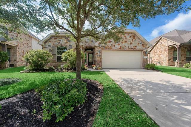 158 Hearthshire Circle, Magnolia, TX 77354 (MLS #58610173) :: Michele Harmon Team