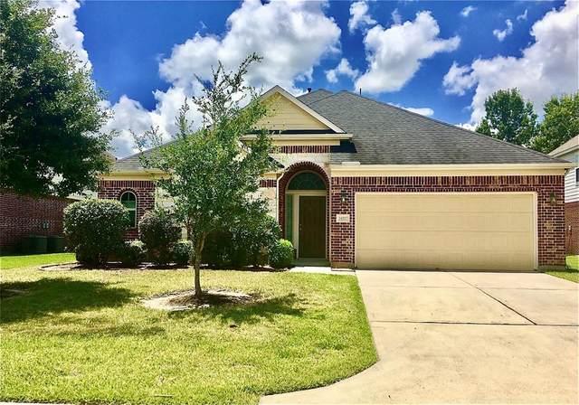24707 Broad Branch Court, Spring, TX 77373 (MLS #58611664) :: Green Residential