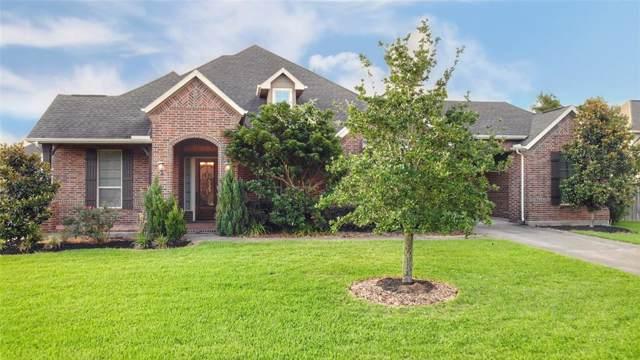 24718 Waterstone Estates Circle S, Tomball, TX 77375 (MLS #58614890) :: The Jennifer Wauhob Team