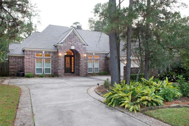 139 Rush Haven Drive, The Woodlands, TX 77381 (MLS #58615999) :: Connect Realty