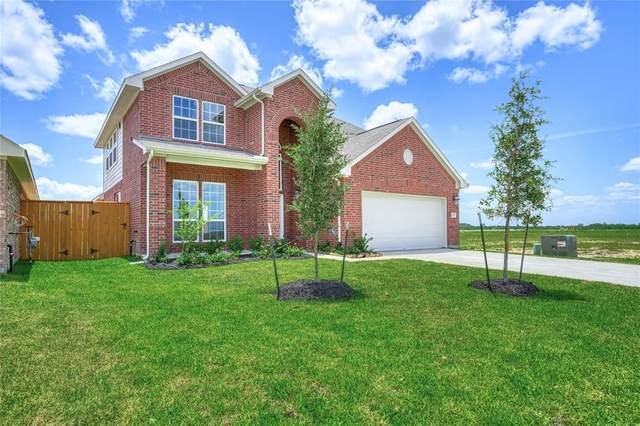 13325 Sea Breeze Drive, Texas City, TX 77568 (MLS #58617547) :: The SOLD by George Team