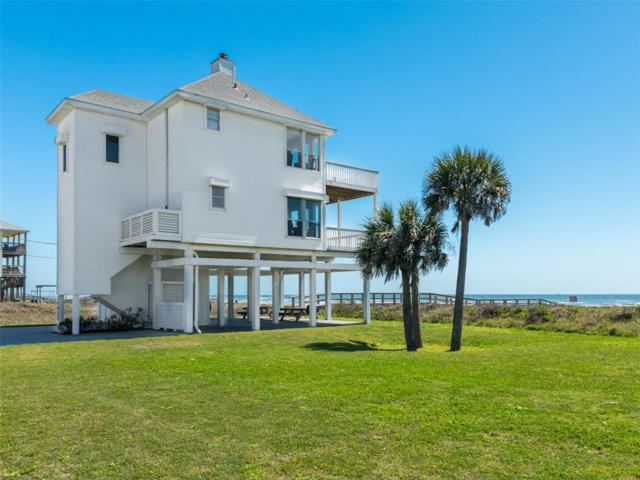 24023 Termini San Luis Pass Road, Galveston, TX 77554 (MLS #5862030) :: Caskey Realty