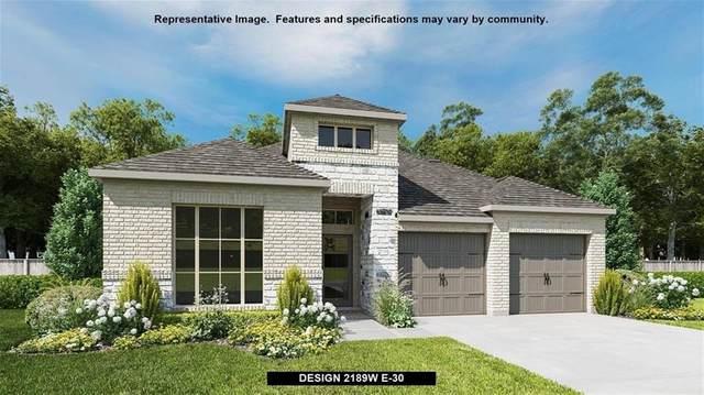 17192 Sandstone Street, Conroe, TX 77302 (MLS #5862148) :: The Parodi Team at Realty Associates