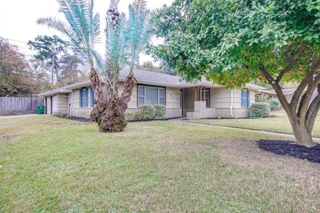 862 T C Jester Boulevard, Houston, TX 77008 (MLS #5863027) :: Connect Realty