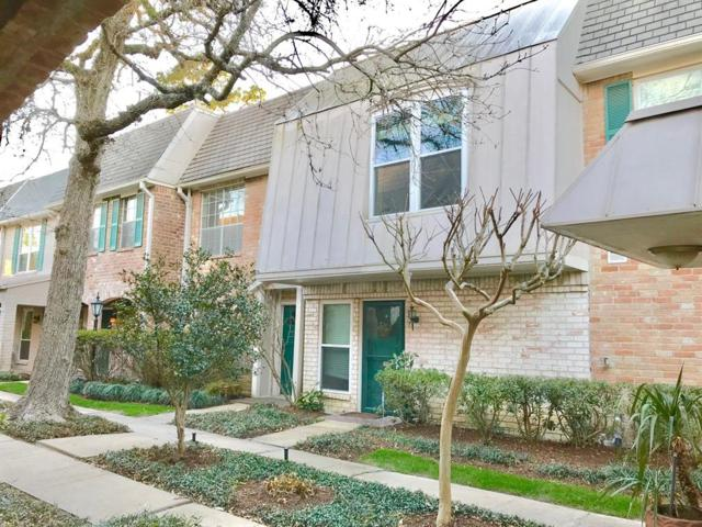 2232 S Piney Point Road #104, Houston, TX 77063 (MLS #58632327) :: Grayson-Patton Team