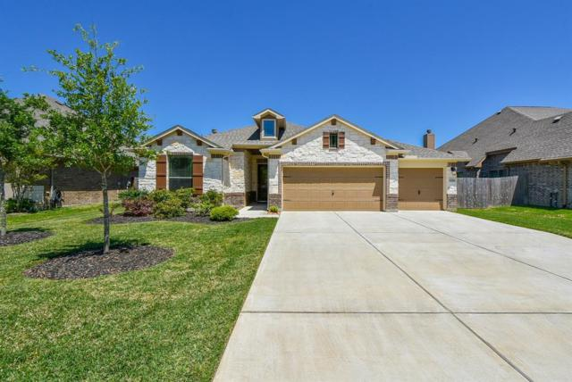 12610 Sherborne Castle Court, Tomball, TX 77375 (MLS #58632347) :: Giorgi Real Estate Group