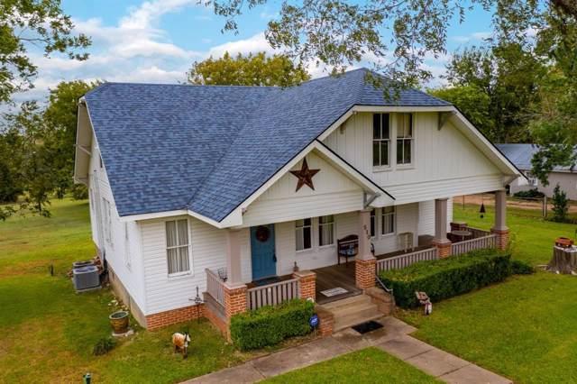510 Trinity Street, Burton, TX 77835 (MLS #5863390) :: The SOLD by George Team