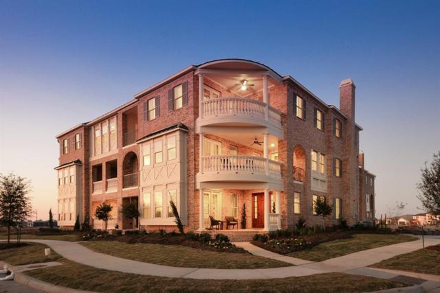 123 Grace Point, Sugar Land, TX 77498 (MLS #58636666) :: Texas Home Shop Realty