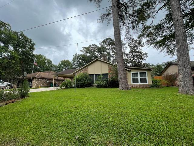 208 Deep Dale Lane, Conroe, TX 77304 (MLS #58636789) :: The SOLD by George Team