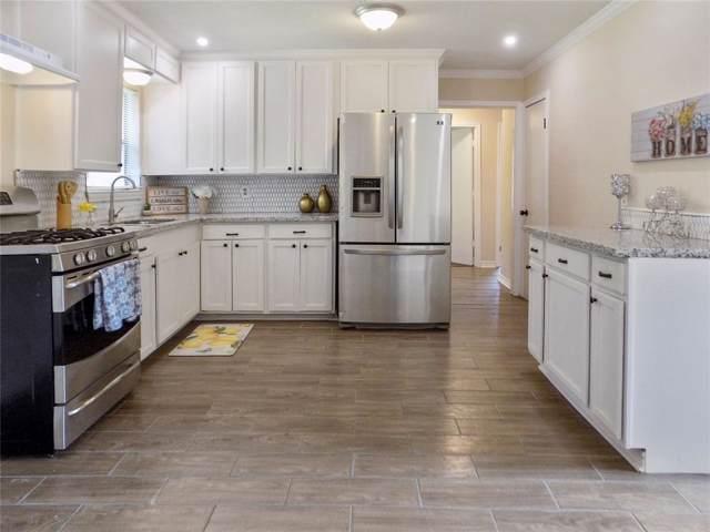 1311 Regal Street, Houston, TX 77034 (MLS #58639186) :: Texas Home Shop Realty