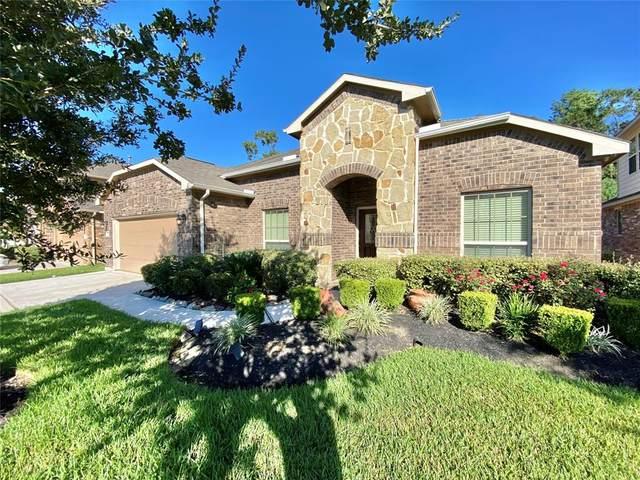 3503 Dryer Park Drive, Spring, TX 77373 (MLS #58640490) :: Caskey Realty
