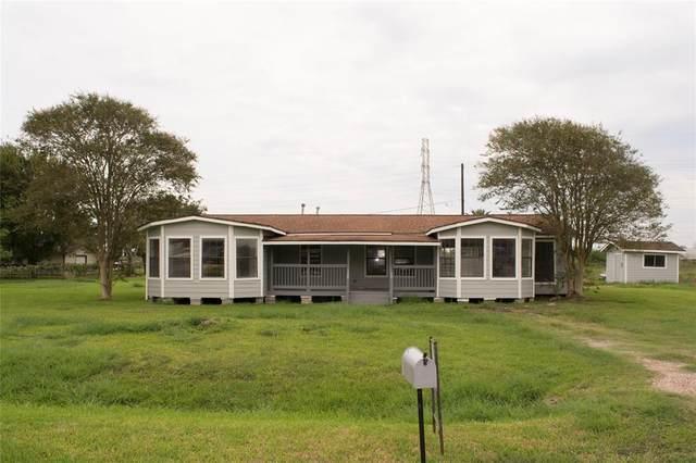 1606 N Avenue T, Freeport, TX 77541 (MLS #58641961) :: Homemax Properties