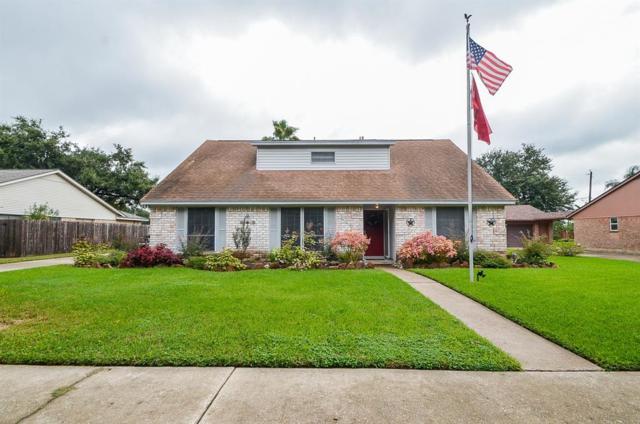 414 W Forrest Lane, Deer Park, TX 77536 (MLS #58643572) :: Magnolia Realty