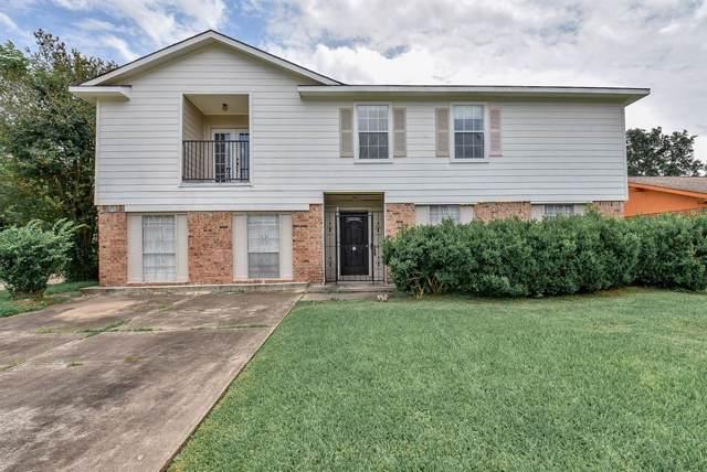14603 Littleford Street, Houston, TX 77045 (MLS #58647068) :: The Jill Smith Team