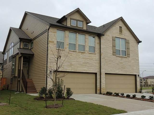 23314 Del Rosso Street, Richmond, TX 77406 (MLS #58650543) :: The Property Guys