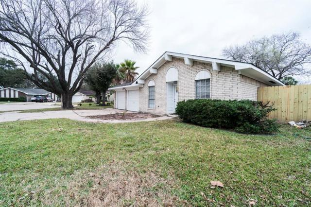 16630 Ben Nevis Drive, Houston, TX 77084 (MLS #58655747) :: See Tim Sell