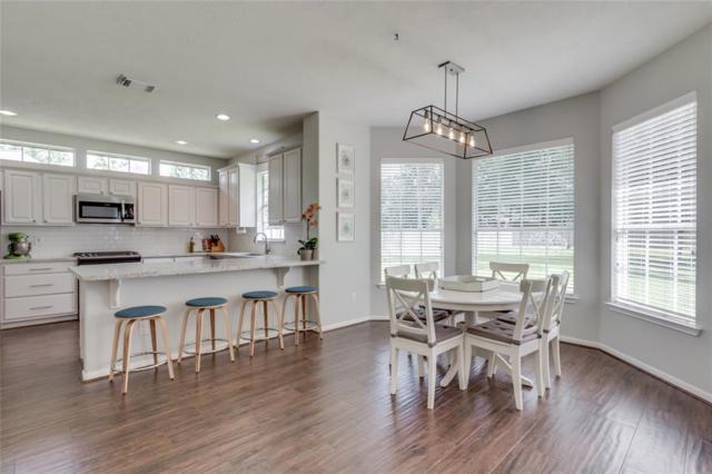 2430 Carriage Lamp Lane, Conroe, TX 77384 (MLS #58657296) :: Giorgi Real Estate Group