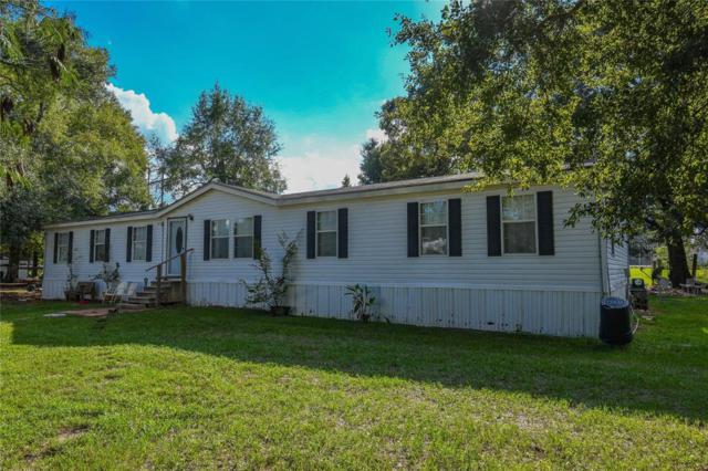 3190 Weir Road, Cleveland, TX 77328 (MLS #58660912) :: Fairwater Westmont Real Estate