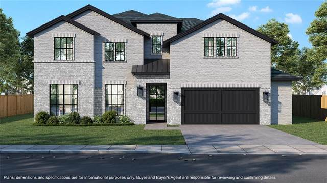 7423 Schiller Street, Houston, TX 77055 (MLS #58661441) :: Christy Buck Team