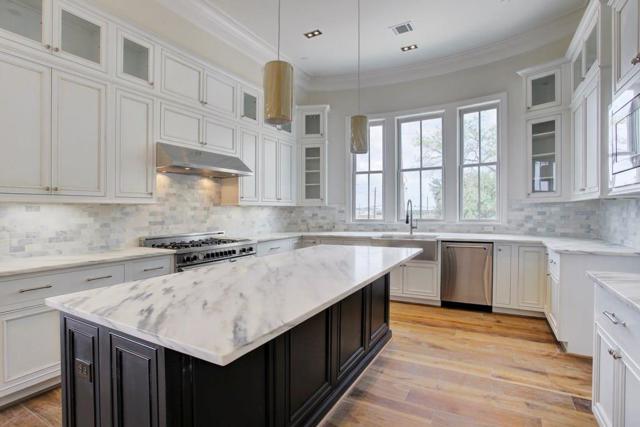 1306 Castle Court, Houston, TX 77006 (MLS #58661587) :: Glenn Allen Properties