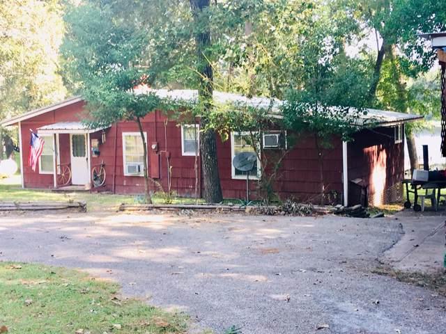 17309 Lakeshore Drive, Navasota, TX 77868 (MLS #58662651) :: The Heyl Group at Keller Williams