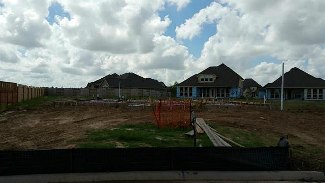 6627 Hollow Bay Court, Katy, TX 77493 (MLS #58664468) :: See Tim Sell