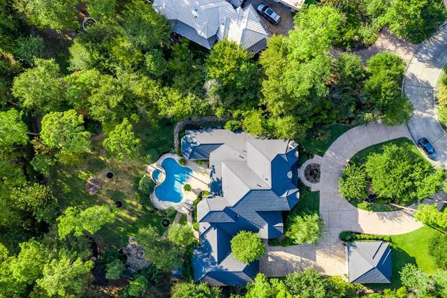 35 Philbrook Way, The Woodlands, TX 77382 (MLS #58667256) :: The SOLD by George Team