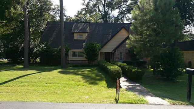 588 Woodstock Lane, Conroe, TX 77302 (MLS #5867190) :: Christy Buck Team