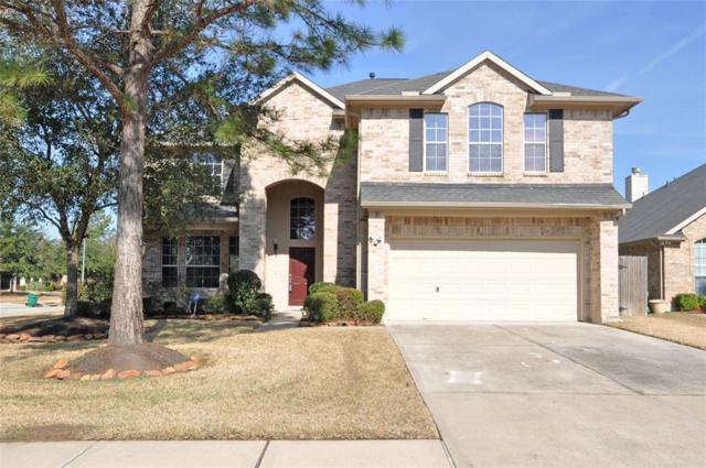 13903 Eden Manor Lane, Houston, TX 77044 (MLS #58672375) :: Christy Buck Team