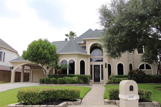 6310 Graff Net Court, Spring, TX 77379 (MLS #58673251) :: Connect Realty