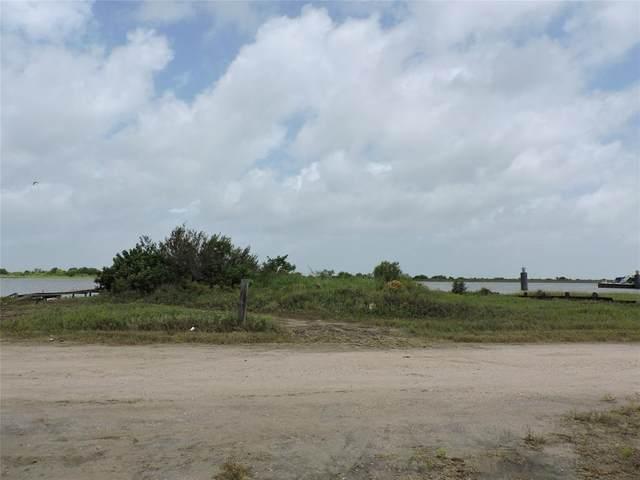 1309 Rankin Ave Avenue, Port Bolivar, TX 77650 (MLS #58676406) :: Homemax Properties