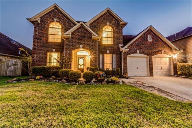 1813 S Carlsbad Lane, Deer Park, TX 77536 (MLS #58679147) :: The SOLD by George Team