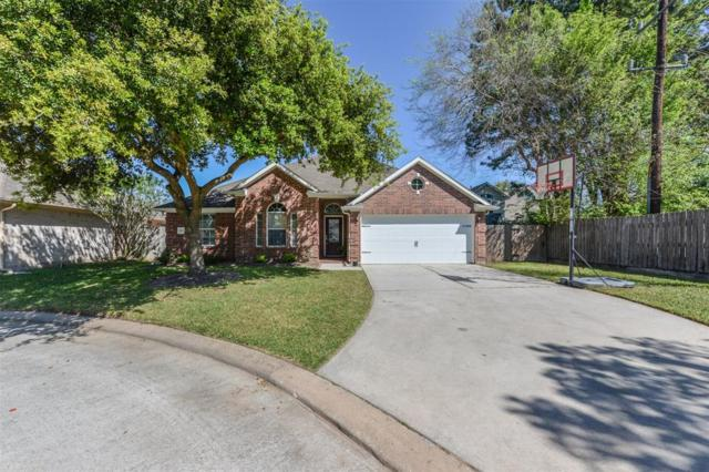 11002 Creekline Meadow Court, Cypress, TX 77429 (MLS #58679591) :: KJ Realty Group