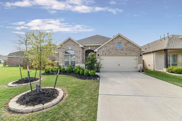 12423 Girasole Court, Richmond, TX 77406 (MLS #58680817) :: Texas Home Shop Realty