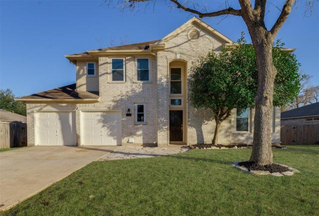 23622 Tree House Lane, Spring, TX 77373 (MLS #58680957) :: Texas Home Shop Realty