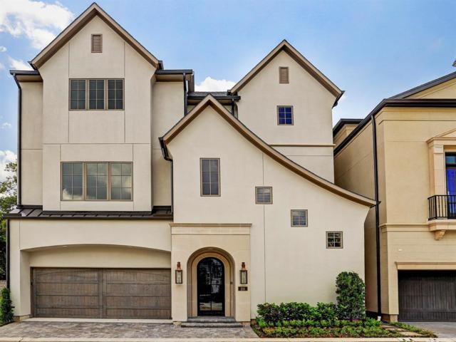 211 Memorial Parkview Drive, Houston, TX 77024 (MLS #5868100) :: Texas Home Shop Realty