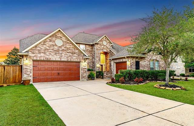 10927 Menaggio Court, Richmond, TX 77406 (MLS #5868181) :: Texas Home Shop Realty