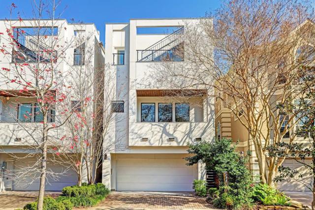 1803 Woodhead Street, Houston, TX 77019 (MLS #58686209) :: Texas Home Shop Realty